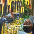 Venetian Reflections - Venice - <b>SOLD</b>