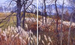 Winter Soltice - <b>sold</b>